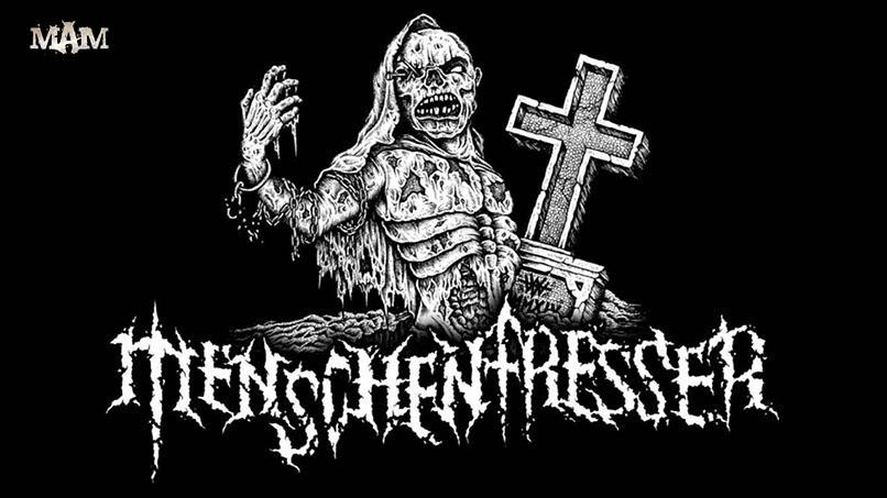 MENSCHENFRESSER