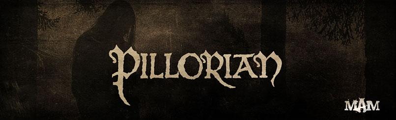 PILLORIAN