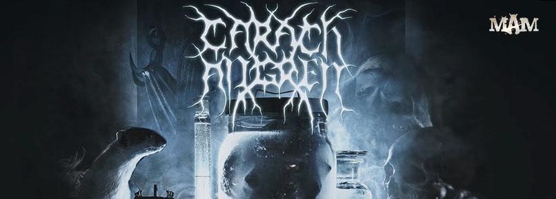 CARACH ANGREN