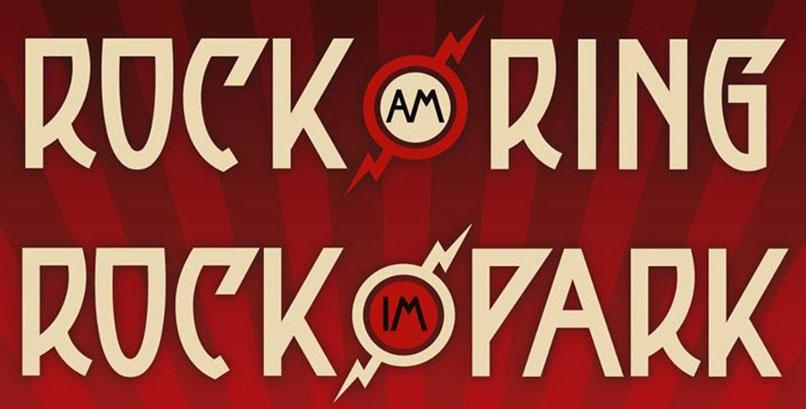 ROCK AM RING - ROCK IM PARK