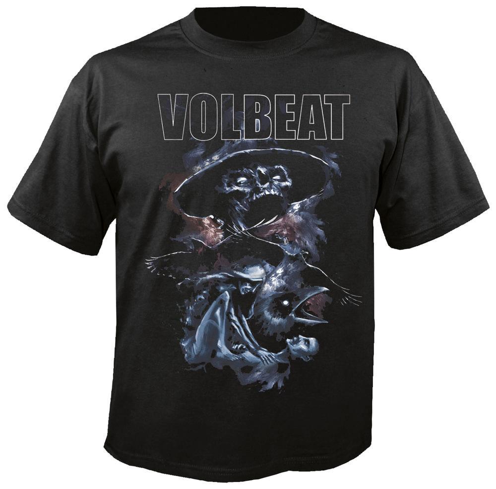 volbeat outlaw gentleman t shirt. Black Bedroom Furniture Sets. Home Design Ideas