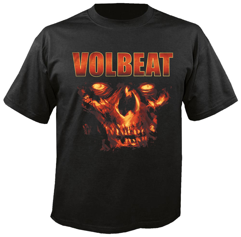volbeat lonesome rider t shirt. Black Bedroom Furniture Sets. Home Design Ideas