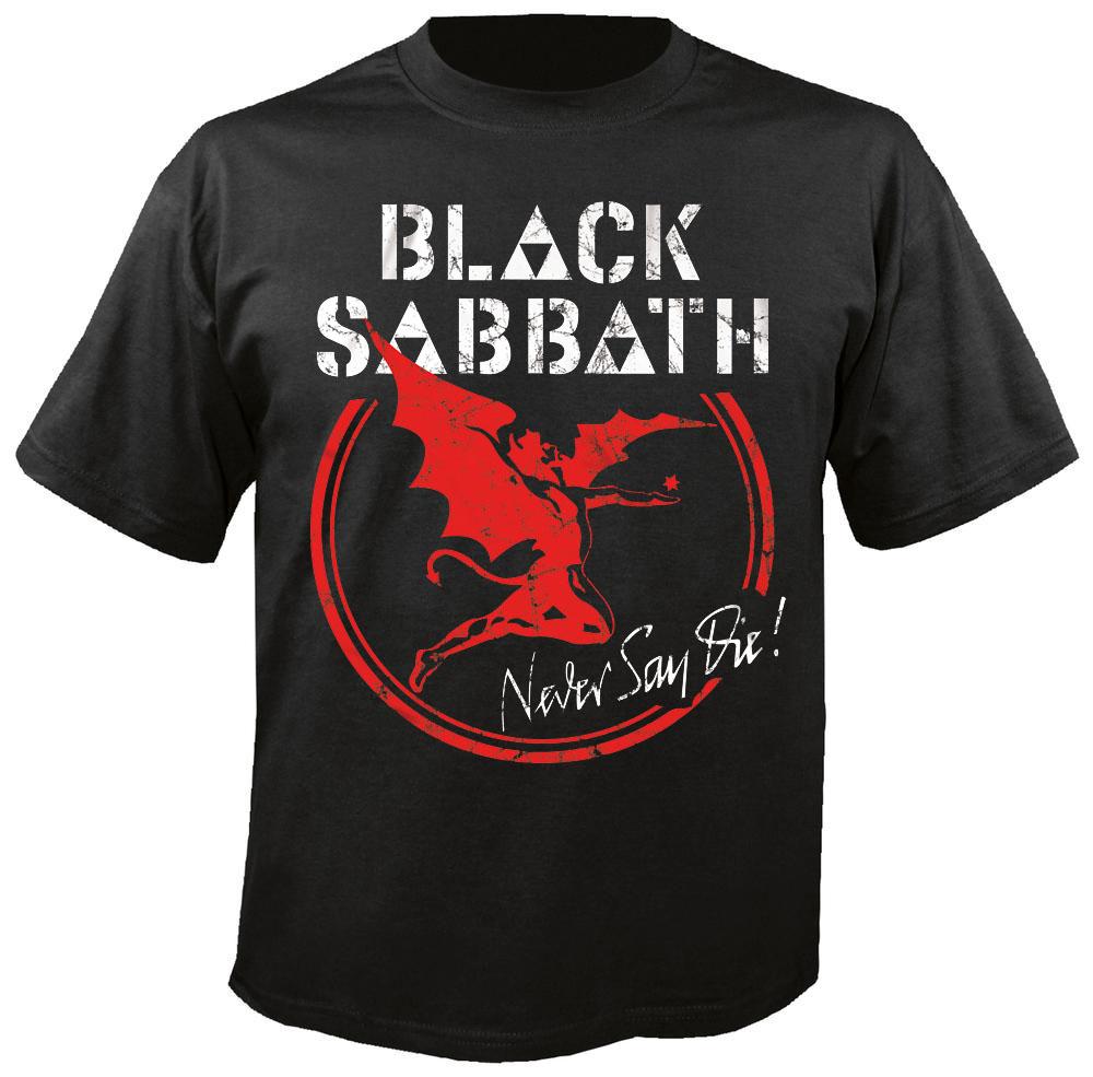 Black sabbath hoodies