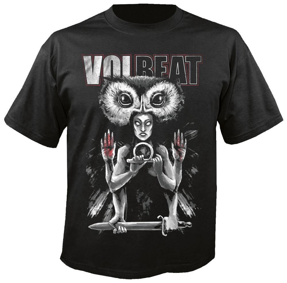 volbeat skull wings kinder t shirt. Black Bedroom Furniture Sets. Home Design Ideas