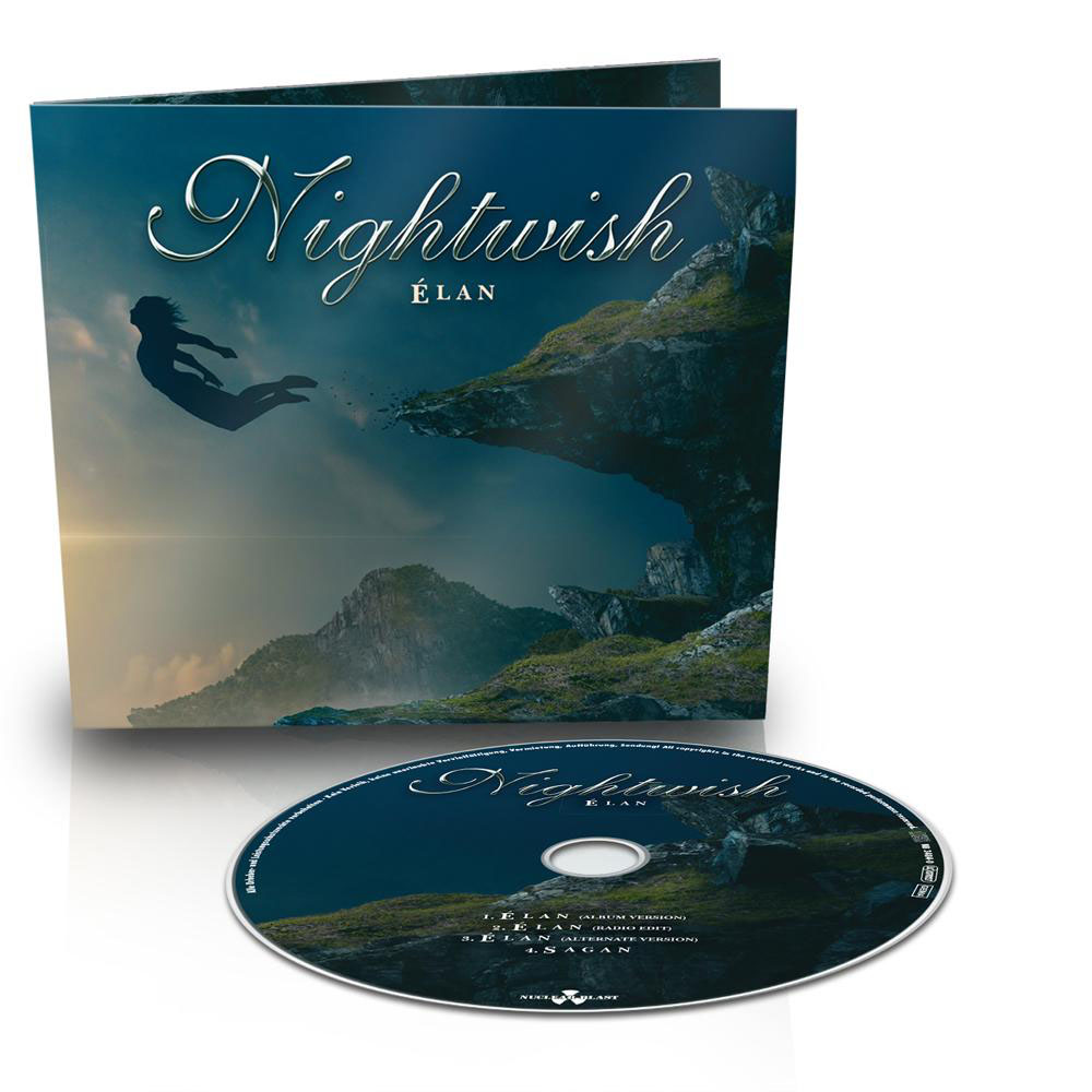 Nightwish Decades Kapuzenjacke//Zipper