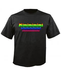 MiMiMi - Colour - Fun - T-Shirt