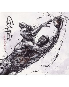 CRIPPER - Antagonist - DIGI - CD