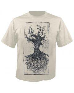 DER WEG EINER FREIHEIT - Tree - Sand - T-Shirt