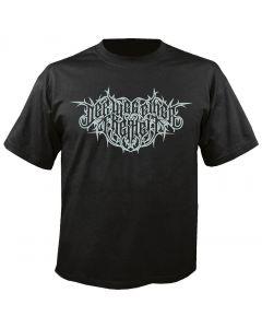 DER WEG EINER FREIHEIT - Logo - T-Shirt