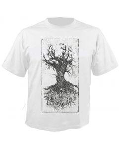 DER WEG EINER FREIHEIT - Tree - White - T-Shirt