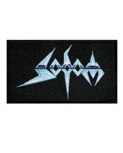SODOM - Logo - gestickt - Patch / Aufnäher