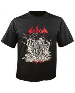 SODOM - Partisan - T-Shirt