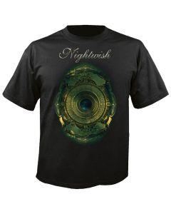 NIGHTWISH - Decades - Festival Tour 2018 - T-Shirt