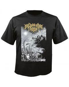 DER WEG EINER FREIHEIT - 10th Anniversary - T-Shirt