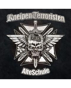 KNEIPENTERRORISTEN - Alte Schule - CD