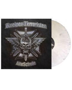 KNEIPENTERRORISTEN - Alte Schule - LP - Marbled White plus CD