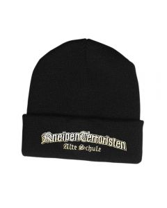 KNEIPENTERRORISTEN - Alte Schule - Beanie / Wollmütze / Hat