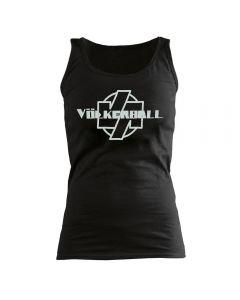 VÖLKERBALL - Logo - GIRLIE - Tank Top Shirt