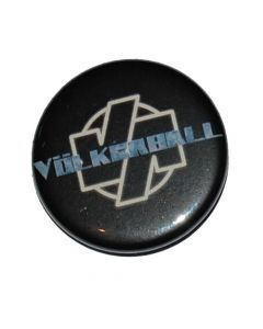 VÖLKERBALL - Logo - Button