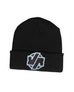 VÖLKERBALL - Logo - Wollmütze / Beanie / Woolly