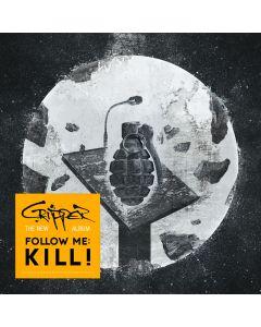 CRIPPER - Follow me: Kill! - CD - DIGI