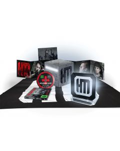 HELDMASCHINE - Live + Laut - FAN BOX (Limited Edition)