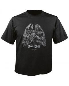 CRIPPER - Farewell - T-Shirt