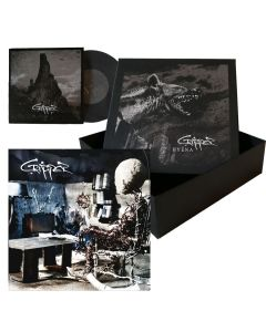 CRIPPER - Slaughter Box - Freak Inside - FAN BOX