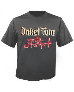 ONKEL TOM - Metal Extremist - T-Shirt