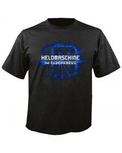 HELDMASCHINE - Im Fadenkreuz - T-Shirt