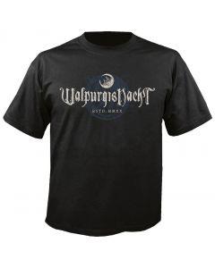 WALPURGISNACHT - Estd. MMXX - T-Shirt