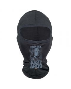 CORONA BASTARDS - Grey - Sturmmaske / Sturmhaube