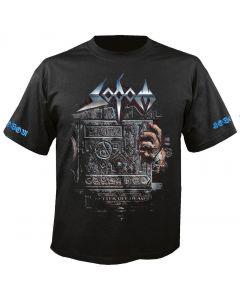 SODOM - Better off Dead - T-Shirt