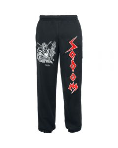 SODOM - Knarrenheinz - Jogginghose / Jogger / Sweatpants