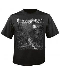 MENSCHENFRESSER - Aus meinem Grab - T-Shirt