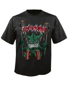 TANKARD - Erasing - T-Shirt