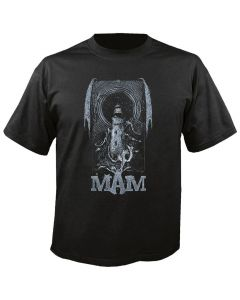 MAM - Solid as a Rock - T-Shirt