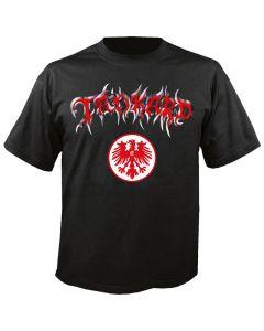 TANKARD - Schwarz-Weiß wie Schnee - 2017 - T-Shirt