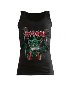 TANKARD - Erasing - GIRLIE - Tank Top - Shirt