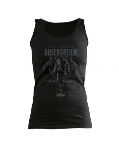 MAM - Under Observation - 2021 - GIRLIE - Shirt