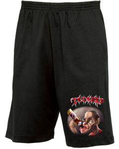 TANKARD - Drunkard - Jam - Shorts