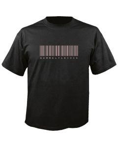 HELDMASCHINE - Rotten Meat - Gammelfleisch - T-Shirt