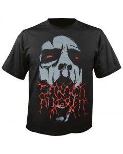 CARACH ANGREN - Face - T-Shirt