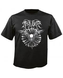 TSJUDER - Antiliv - T-Shirt