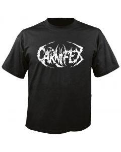 CARNIFEX - Death Fucking Metal - T-Shirt
