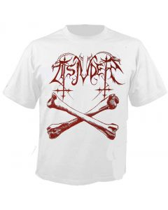 TSJUDER - Skull n Bones - T-Shirt