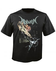 ABBATH - Fire - Colour - T-Shirt