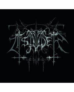 TSJUDER - Kill for Satan - LP (Transparent Red)
