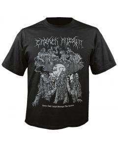 CARACH ANGREN - Dance and Laugh Amongst the Rotten - T-Shirt