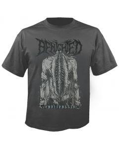 BENIGHTED - Versipellis - T-Shirt